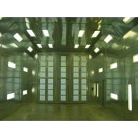 Wholesale 15m spray paint booth, auto coating equipments HX-1000 from china suppliers
