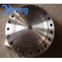 Wholesale ASTM A105 forged blind flange from china suppliers