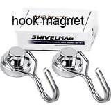 Quality Stronger Adhesive Neodymium Ceiling Magnetic Hooks for sale