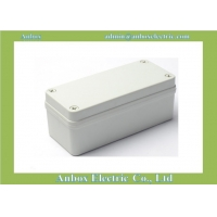 Wholesale Cut Holes 180x80x70mm ABS Plastic Electronic Enclosures from china suppliers