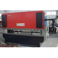 Wholesale Professional 3200mm / 100 Ton Press Brake Machine with E200 system from china suppliers