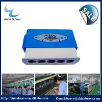 Wholesale waterproof diseqc switch 4x1 for satellite TV from china suppliers