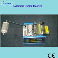 Wholesale PVC Sheet/Film Cutting Machine, PVC sleeve Cutter Machine from china suppliers