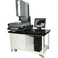 Wholesale Manual Operation Vision Measurement Machine 2D / 3D Measuring High Precision from china suppliers