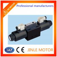 Wholesale Durable High Pressure Hydraulic Valves By Oid Media , Max Pressure 31.5Mpa from china suppliers