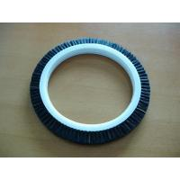 Wholesale Bristles Babcock Brush Wheel Lightweight for Stenter Machinery Parts from china suppliers