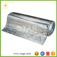 Wholesale Industrial Bubble Foil Insulation/Aluminum Foil Insulation sheet from china suppliers