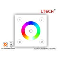 Wholesale D series touch panel controller—single zone series from china suppliers
