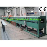 Wholesale High Pressure Fiber Reinforced Rubber Hose Production Line 8-10 Worker Required from china suppliers