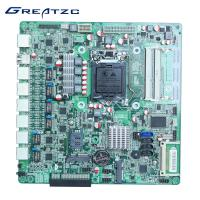 Wholesale Intel B75 LGA1155 Motherboard Core I3 / I5 / I7 Processor With 2 SO DIMM DDR3 from china suppliers