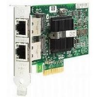 Wholesale NC360T 412648-B21 PCI-Express PRO/1000 PT Dual Port Server Adapter from china suppliers