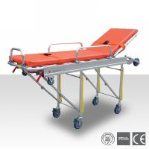Wholesale Model: YA-3B  Aluminum Alloy Ambulance Stretcher from china suppliers