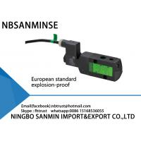 Wholesale NAMUR551 Series Pneumatic Solenoid Valve Explosion Proof AISCO Type NBR PUR Seal from china suppliers