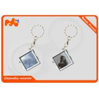 Wholesale Multi Color Sublimation Compact Mirror For Ladies And Girls Dressing from china suppliers
