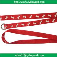 Wholesale Nylon Large Small Pet Dog Puppy Animals Supplies Leash Harness Necklace Rope Tie Collar from china suppliers