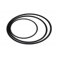 Wholesale Non Standard D Ring Seal , PU / NBR Corrosion Resistance Breaker Backup O Ring from china suppliers