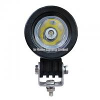 Wholesale 10W LED Truck Work Lights , White 10-30V LED Trolling Motor Headlight for Boat Lighting from china suppliers