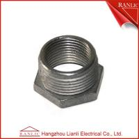 Wholesale ISO9001 Electrical Conduit Reducers For Connection , Small Conduit To Big Size from china suppliers