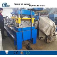 Wholesale 380V Industrial Ridge Cap Roll Forming Machine Cap Making Machines from china suppliers