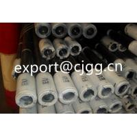 Wholesale EU Ends Seamless Casing Pipe API 5CT P110 , Carbon Steel Oil Field Pipe OD 4 1/2'' - 20'' from china suppliers