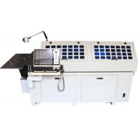 Quality High Efficient Computerized Spring Bending Machine With Ten Axes for sale