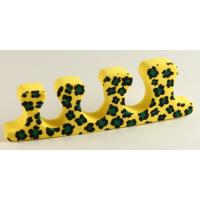 Wholesale Cute and animal design Toe dividers With Leopard printing production from china suppliers