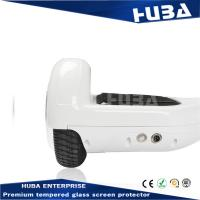 Buy cheap Big Lightweight White Electric Intelligent Scooter Car Balance Board from wholesalers