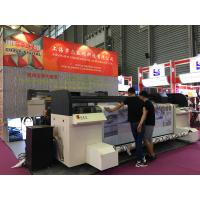 Wholesale SAER 3.2M Digital Industrial Fabric Printing Machine CSR 3200KJ from china suppliers