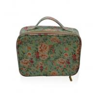 Wholesale Off-Set Print PU Handbag Makeup Bag Durable Small Cosmetic Pouch Bag from china suppliers