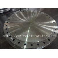 Wholesale Max OD 3000mm ASME F316L stainless steel discs 16 Inch Intergranular Corrosion Test and UT Test from china suppliers