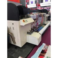 Buy cheap Industrial Kyocera Head Printer Directly For Polyester / Cotton Materials from wholesalers
