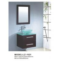 Wholesale italian design modern bathroom cabinet from china suppliers