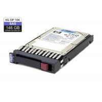 Wholesale HP Server Hard Disk Drive 507125-B21 507283-001 146GB 10K SAS 2.5 Inch from china suppliers