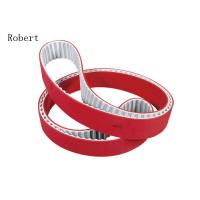 Wholesale Seamless Polyurethane Synchroflex Timing Belt For Glass / Ceramic Industry from china suppliers