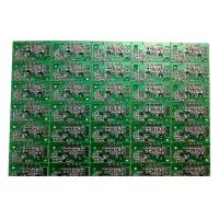 Wholesale Audio PCB Circuit Board Printing , Customized PCB Assemblers For Musical Instruments from china suppliers