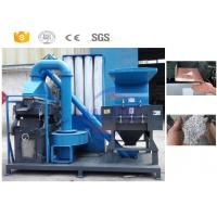 Wholesale Low cost waste copper wire recycling machine maufacturer with ce from china suppliers