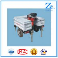 Wholesale B023 Car towed continuous core drilling machine from china suppliers