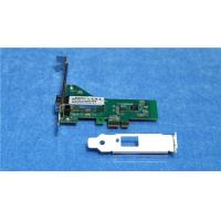 Wholesale 1000Mbps Intel I210 Chipset Single Port Fiber Optic Network Interface Card PCIE Interface SFP Slot Network Adapter from china suppliers