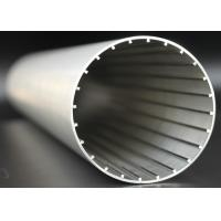Wholesale Round Automatic Backwashing Wire Mesh Cylinder Scraper Cleaned With 0.04mm Slot from china suppliers