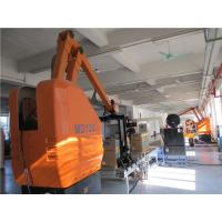 Wholesale Stacking Industrial Robot With Ac Servo Motor / High Sensitive Touch Screen from china suppliers