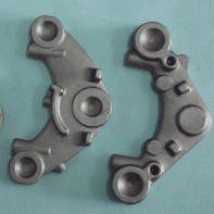 Wholesale AR 15 Lower Receiver Metal Forgings , Steel or Stainless Steel Forged Spare Parts from china suppliers