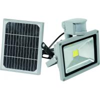 Buy cheap solar led sensor lamp from wholesalers