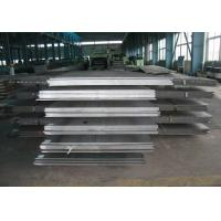 Wholesale 1200mm - 1800mm Width SS400, Q235, Q34 Hot Rolled Checkered Steel Plate / Sheet from china suppliers