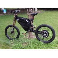Wholesale Adrenaline 72v 5000w Enduro e Bike , 7 Speed Electric Enduro Motorcycles from china suppliers