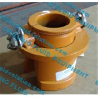 Wholesale Valve Seat Puller Head API 7 Split Jaw Style or 3-Web or 4-Web Alloy Steel 20CrMoTi For National 8P80 Triplex Mud Pump from china suppliers
