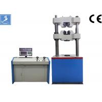 Quality 50N - 600KN Lab Universal Testing Machine Utm / Tensile Testing Machine for sale