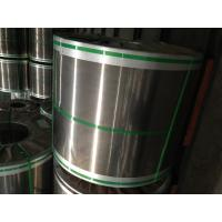 Wholesale Hot Dipped Cold Rolled Galvanized Steel Coil For Light Industry from china suppliers