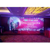 Wholesale Electronic Billboards Indoor Led Video Billboards For Commercial TV Live Show from china suppliers
