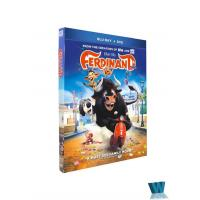 Wholesale 2018 newest Ferdinand Blue ray kids cartoon Movies hot Ferdinand Blu-ray disney dvd movie for children drop shipping from china suppliers