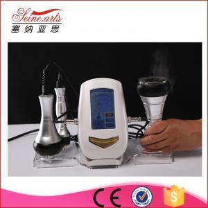 Quality Body Shaping Radio Frequency Home Device Bipolar Tripolar Multipolar RF Machine for sale